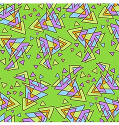 ArtPattern08 vector image vector image