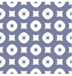 geometric seamless pattern in pastel colors vector image vector image