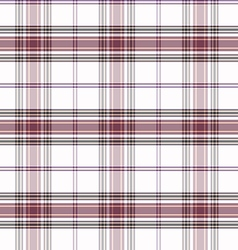 Light tartan seamless pattern vector