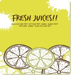 Fresh juices2 resize vector