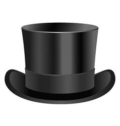 Low top hat vector