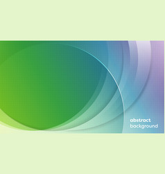 Abstract background colorful wallpaper design vector