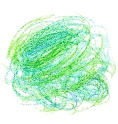 Crayon texture5 vector