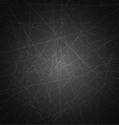 Scratched metal texture 3 vector