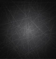 Scratched Metal Texture 3 vector image vector image