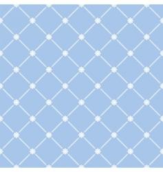flower pattern wallpaper vector image