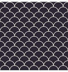 Fish scale seamless vector