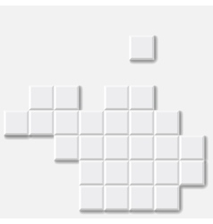 Abstract Brick Background vector image
