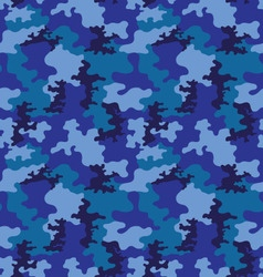 Fashionable camouflage pattern vector image vector image