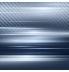 Gray abstract metallic background vector image