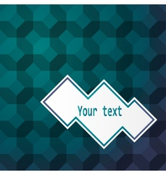 abstract background for your text vector image
