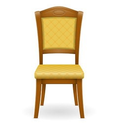 Chair 02 vector