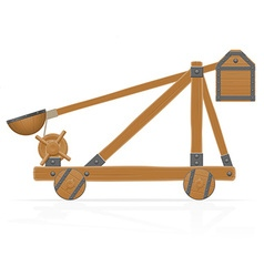 Catapult 01 vector