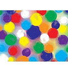 Cercles vector