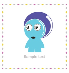 Funny character vector