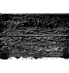 Old Boards Texture vector image
