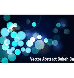 Bokeh vector