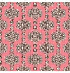 Seamless pattern pattern vector image vector image