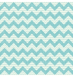 Seamless geometric zig zag chevron pattern vector