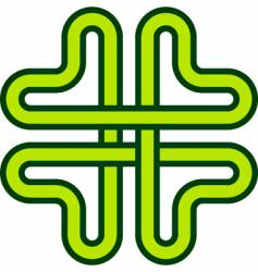 logo symbol vector image