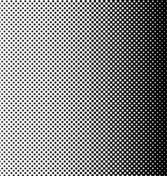 Retro Halftone Pattern vector image