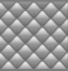 soft seamless pattern with waves in gray eps 10 vector image vector image