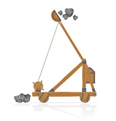 Catapult 03 vector