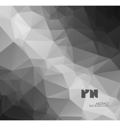 Modern light background vector