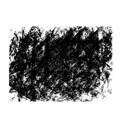 Hand drawn grunge textures vector