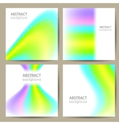 Abstractcards vector