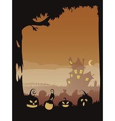 Halloween poster 03 vector