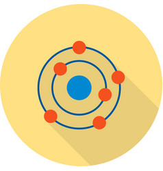 Atomic structure i vector