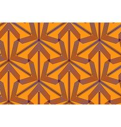 Seamless geo pattern30 vector