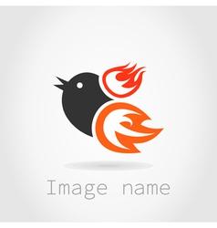 Birds2 vector image