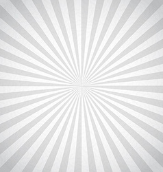 Vintage Geometric Radial Lines Sunburst Pattern vector image