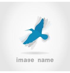 Birds5 vector image