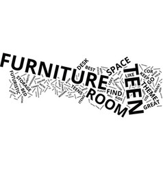 Find cool teen furniture your teen will use and vector