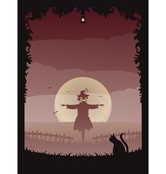 Halloween poster 05 vector