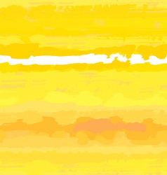 sunny yellow seamless texture vector image vector image