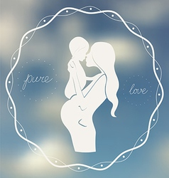 Pure love vector
