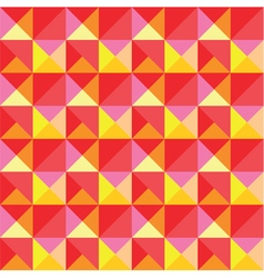 Warm abstract background pattern vector