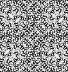 Geometric ornament Stock vector image vector image