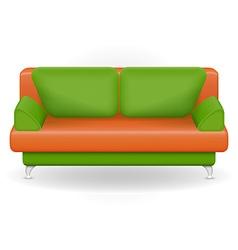 Sofa 04 vector