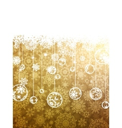 Christmas background template eps 8 vector