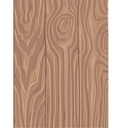 Wooden boards seamless pattern vector