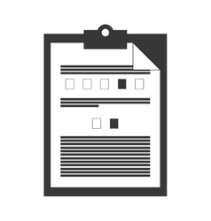 Archive icon document design graphic vector