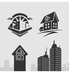 Symbol set property vector