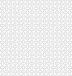 texture background seamless pattern gray vector image vector image