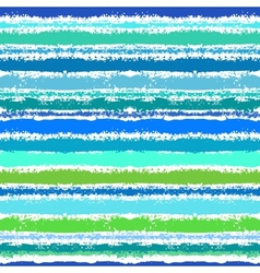 Striped pattern inspired by sea waves vector
