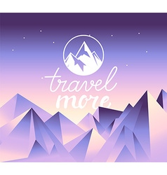Travel concept and logo design element vector